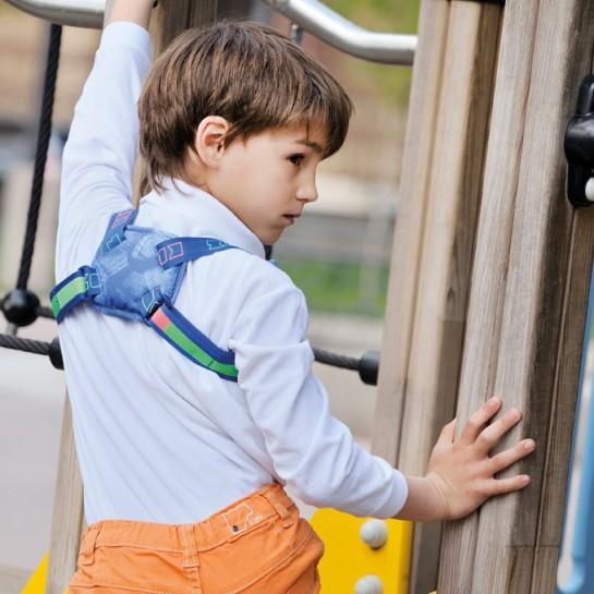 RDS-100K - Immobilizzatore braccio spalla per bambini