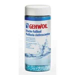 PEDILUVIO RINFRESCANTE - Igiene personale
