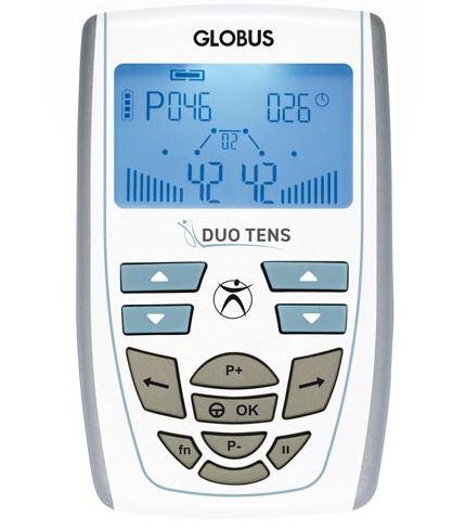 DUO TENS - Elettrostimolatore