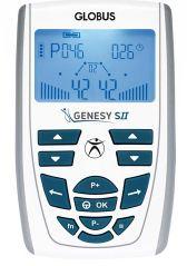 Genesy S II - 2 CANALI, ELETTROTERAPIA