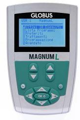 Magnum L - MAGNETOTERAPIA