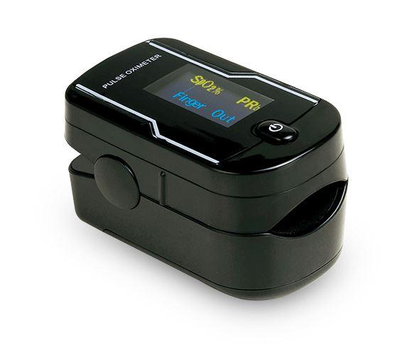 FOX-300 - Pulsiossimetro (o saturimetro)