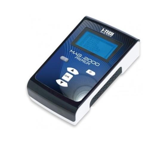 MAG 2000 Premium - Magnetoterapia a bassa frequenza