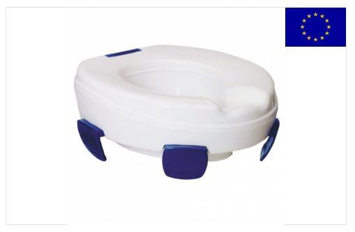 Alzawater Clipper II - Rialzi WC