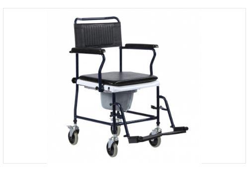 Sedia da comodo con ruote orthogether