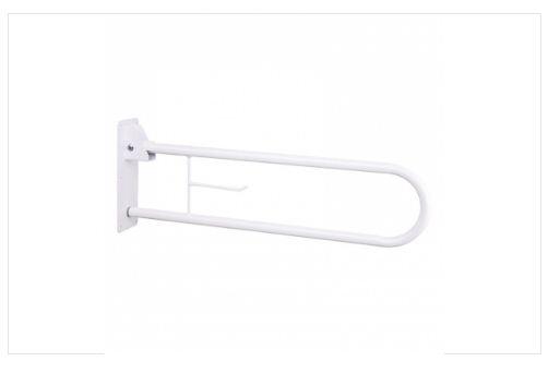Maniglione per bagno in acciaio - Maniglie sicurezza