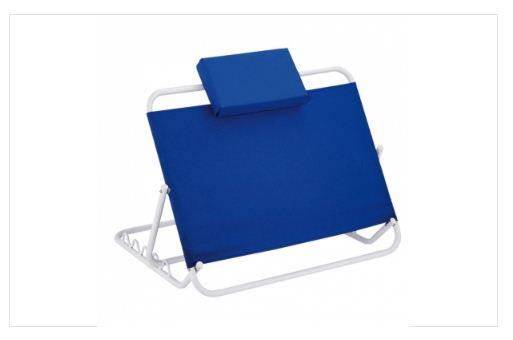 Alza-cuscino in acciaio verniciato - Alza cuscino