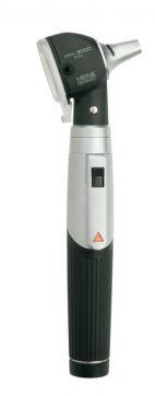 Otoscopio HEINE mini 3000 a fibre ottiche e con illuminazione a luce alogena - Otoscopia