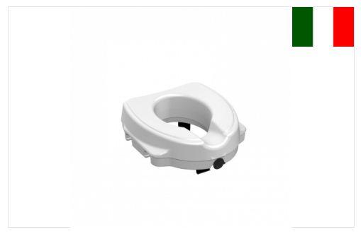 Alzawater con vite centrale - Rialzi WC