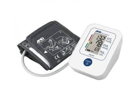 Misuratore elettronico della pressione arteriosa BASIC - Misuratori di prssione digitali