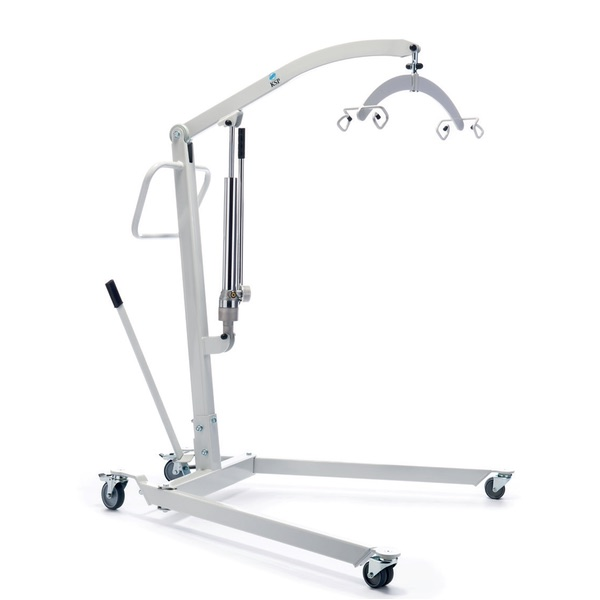 GEMINI N500 - Sollevatore idraulico per disabili