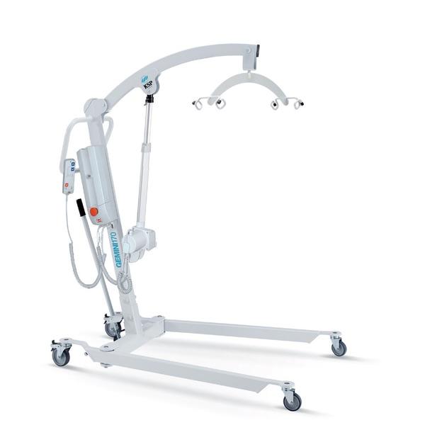 GEMINI N700 - Sollevatore elettrico per disabili