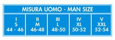 PIGIAMA FRESCO COTONE CLASSIC  UOMO - GRIGIO