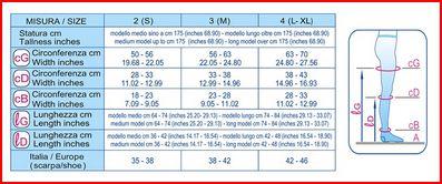 MONOCOLLANT AMBIDESTRO K2 MEDIO