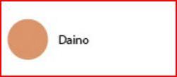COLLANT 40 DENARI - DAINO