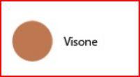COLLANT GESTANTE 40 DENARI - VISONE