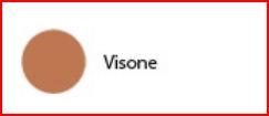 COLLANT 70 DENARI EXTRA - VISONE - Collant compressione graduata