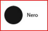 CALZA COSCIA 70 DENARI - NERO - Calze a compressione graduata