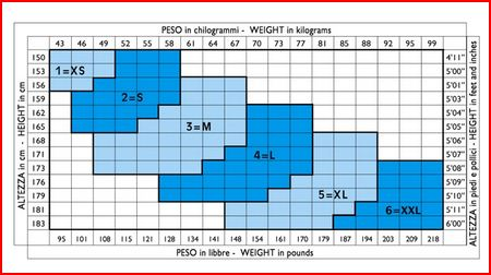 CALZA COSCIA 70 DENARI - VISONE - Calze a compressione graduata