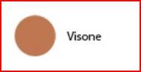 AUTOREGGENTE 70 DENARI - VISONE - Autoreggenti compressione graduata