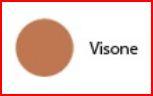 AUTOREGGENTE 140 DENARI - VISONE - Autoreggenti compressione graduata
