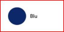 COLLANT 140 DENARI EXTRA - BLU - Collant compressione graduata