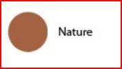 COLLANT 140 DENARI EXTRA - NATURE - Collant compressione graduata