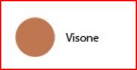 COLLANT 140 DENARI EXTRA - VISONE - Collant compressione graduata