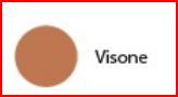 GAMBALETTO 140 DENARI - VISONE - Gambaletti compressione graduata