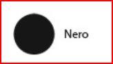 COLLANT 140 DENARI OPEN -  NERO - Collant compressione graduata