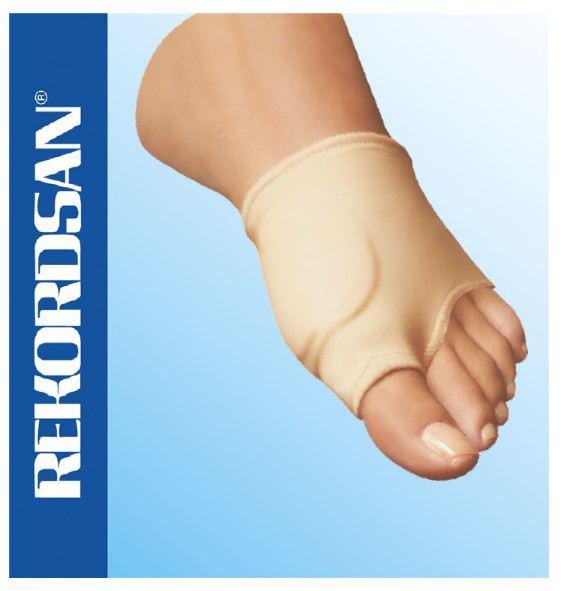 PROTEZIONE ALLUCE VALGO -  Protezione dita piedi