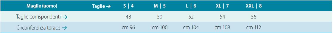 Angora 50 - Maglia mezza manica - Maglia mezza manica - Uomo