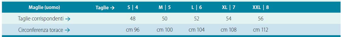 Angora 50 - Maglia manica lunga - Maglia manica lunga - Uomo
