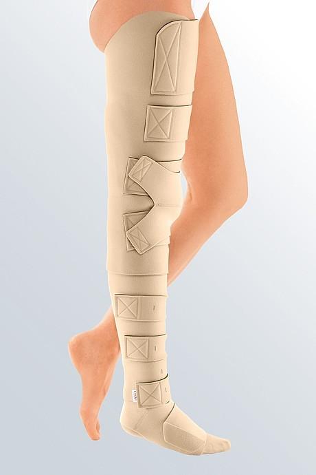circaid® arto inferiore juxtafit® premium - Tutore gamba compressivo terapeutico