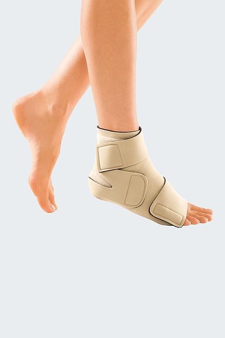 circaid®  juxtafit® premium caviglia / piede con tallone - Tutore compressivo terapeutico