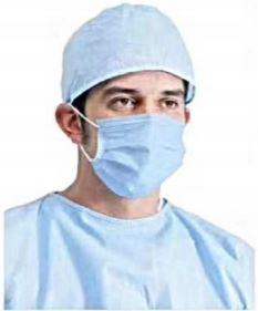 MEDICAL FACE MASK - Mascherina Chirurgica