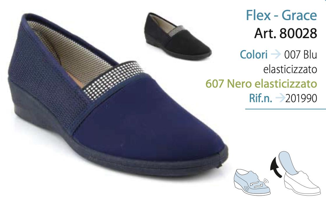 Flex - Grace - Pantofole donna