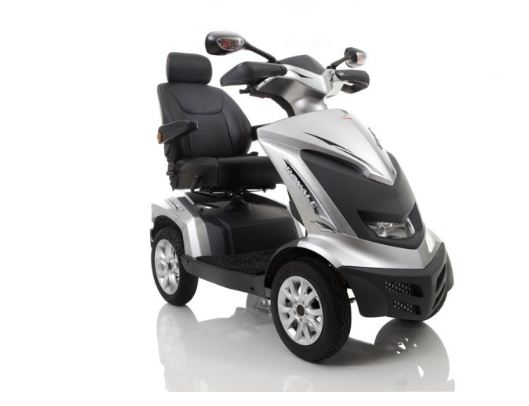 SCOOTER ELETTRICO - ROYALE - Scooters