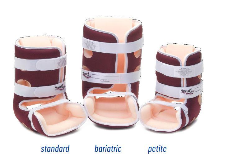 HEELIFT ® GLIDE - Scarpa post operatoria