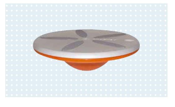 Disco di bilanciamento UFO - Tavoletta riabilitazione