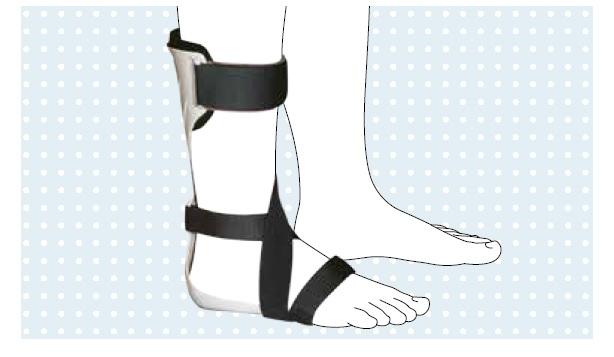 Dyna Ankle - Tutore caviglia