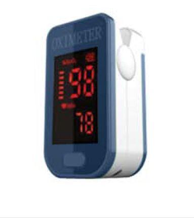Saturimetro S200 - Pulsiossimetro (o saturimetro)