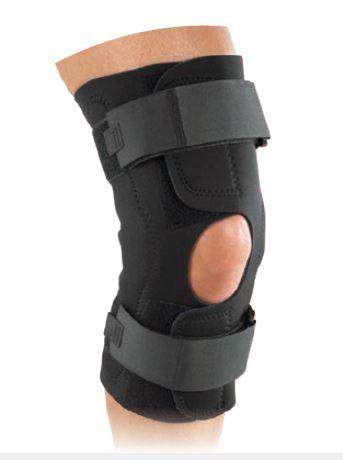 Reddie™ -  Tutore articolato per ginocchio post operatorio.