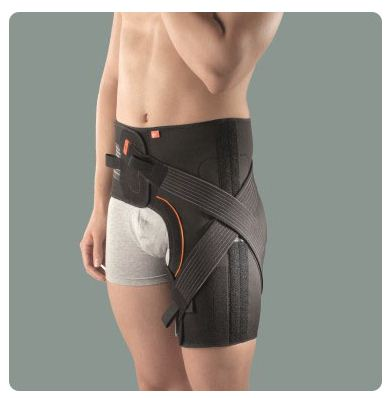 Hipocross - Tutore anca