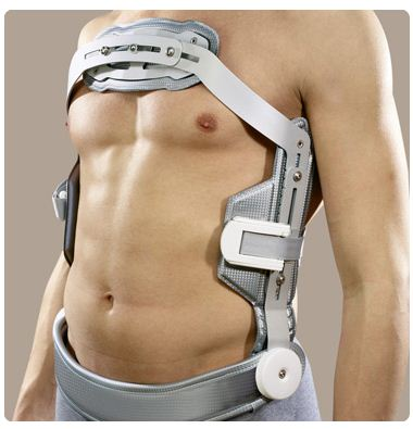 Iper35 - Iperestensore vertebrale a 3 punti