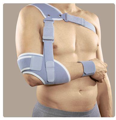 Acromion - Immobilizzatore acromion claveare