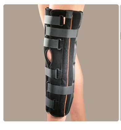 Immok 0° - Tutore articolato per ginocchio post operatorio