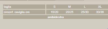 Object  PR4-8237 - Cavigliera elastica