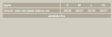 Object PR4-8281 - Cavigliera rigida