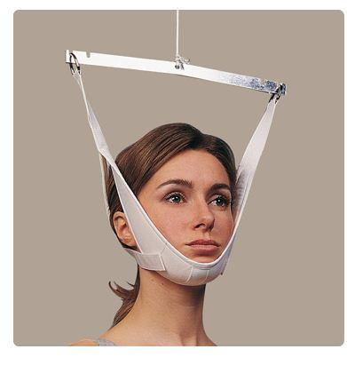 Accessori Mentoniera - Trazione cervicale